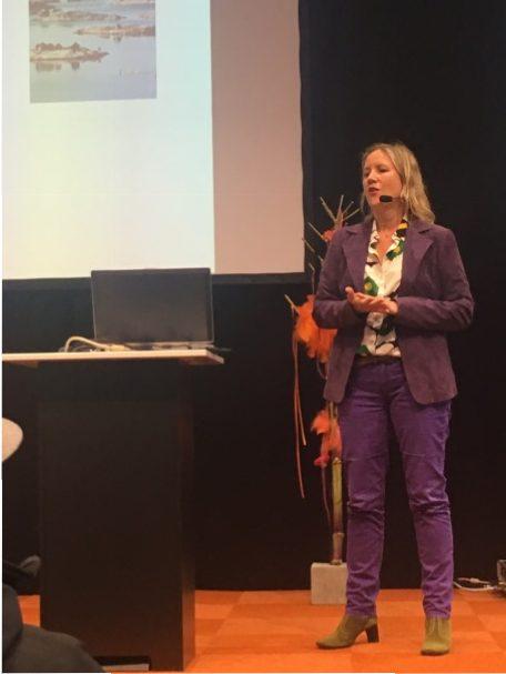 Christine Wennerås Scandtick Innovation